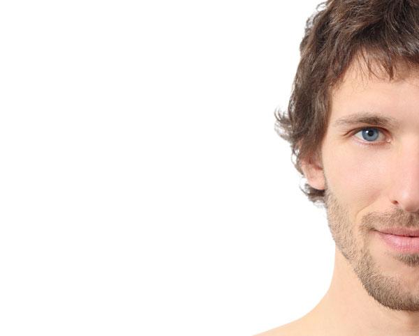 Tratamiento láser para quitar las manchas faciales