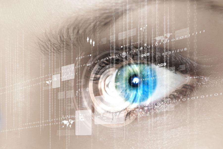 Cirugía de la mirada