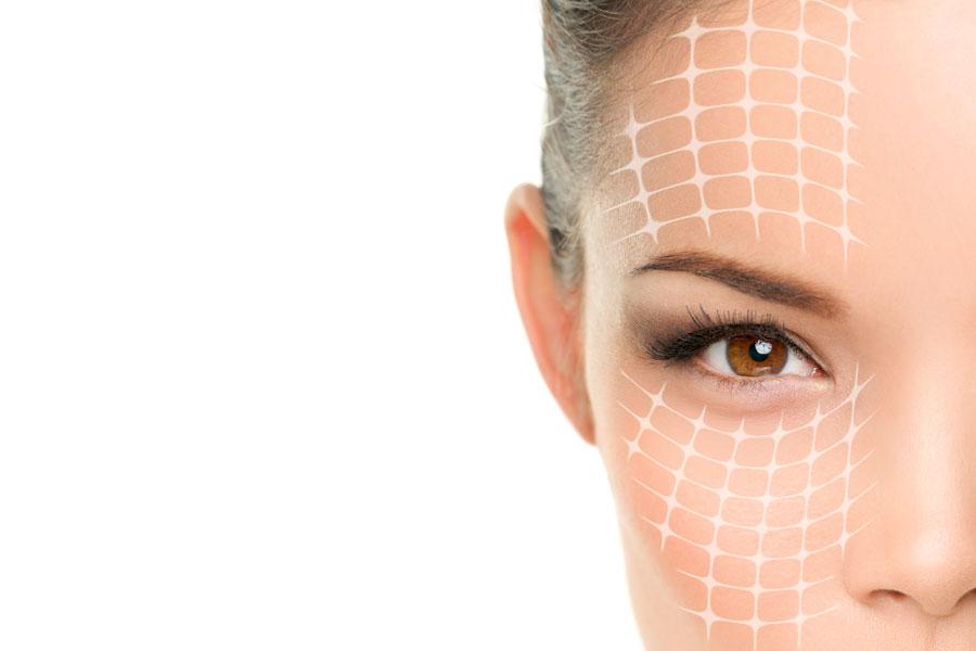 Técnicas de rejuvenecimiento de la mirada sin cirugía