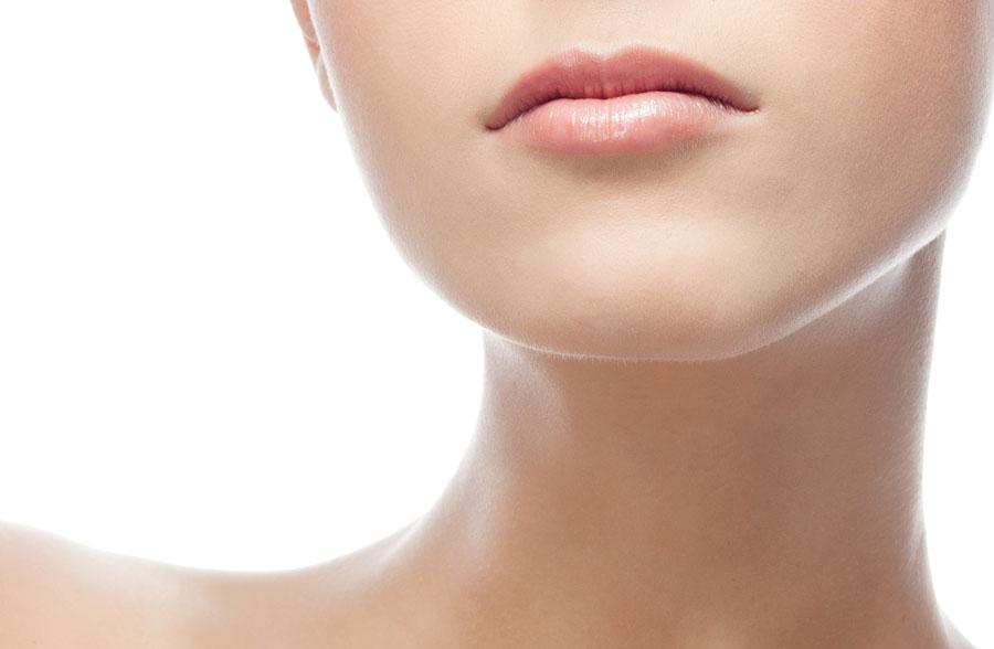 Botox en el cuello