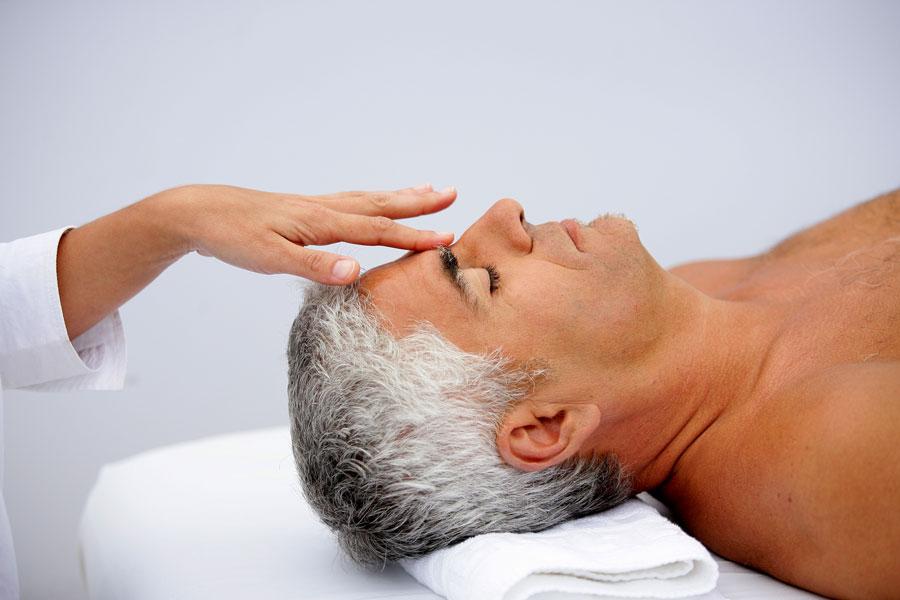 Estética facial para el rejuvenecimiento