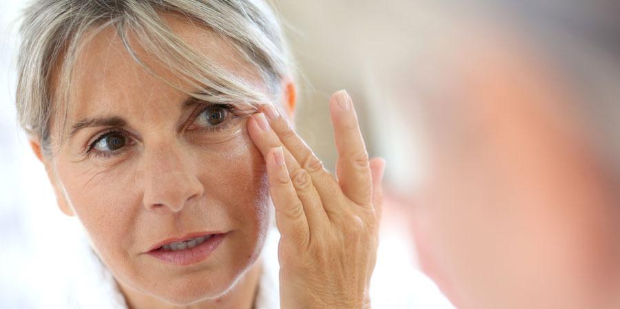 ¿Qué es la flacidez facial?