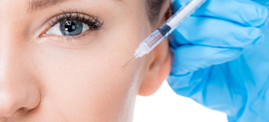 Beneficios del tratamiento con Botox