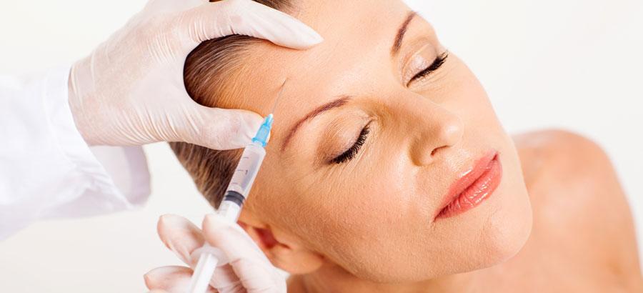 Duración del tratamiento con Botox