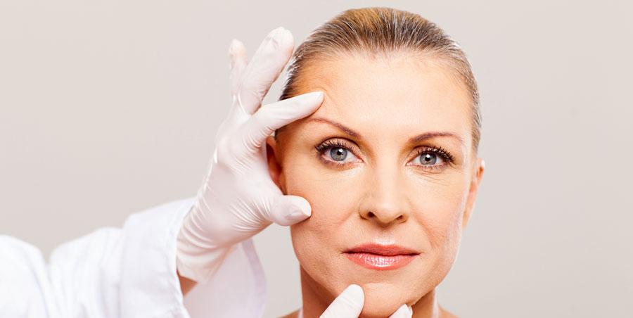 Resultados de la mesoterapia facial