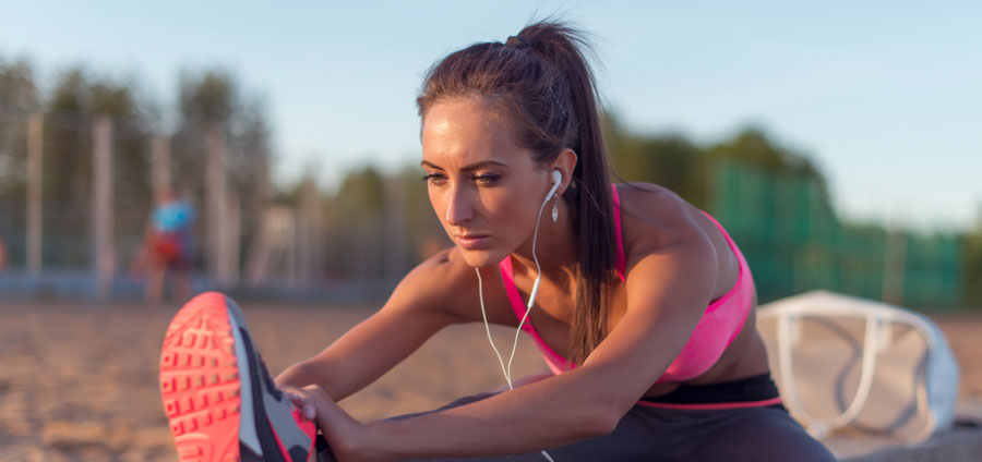 Deporte después de una rinoplastia